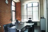Интерьер кабинета офиса компании Paolo Conte