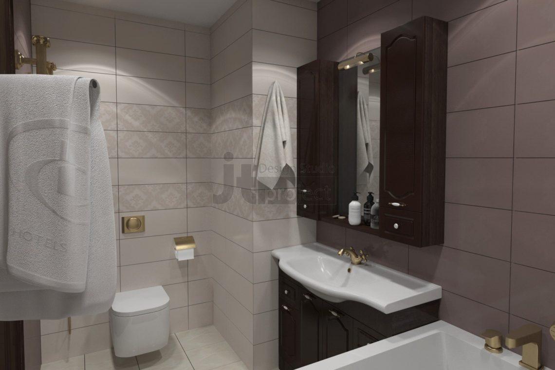 Ванная комната Wellton Park