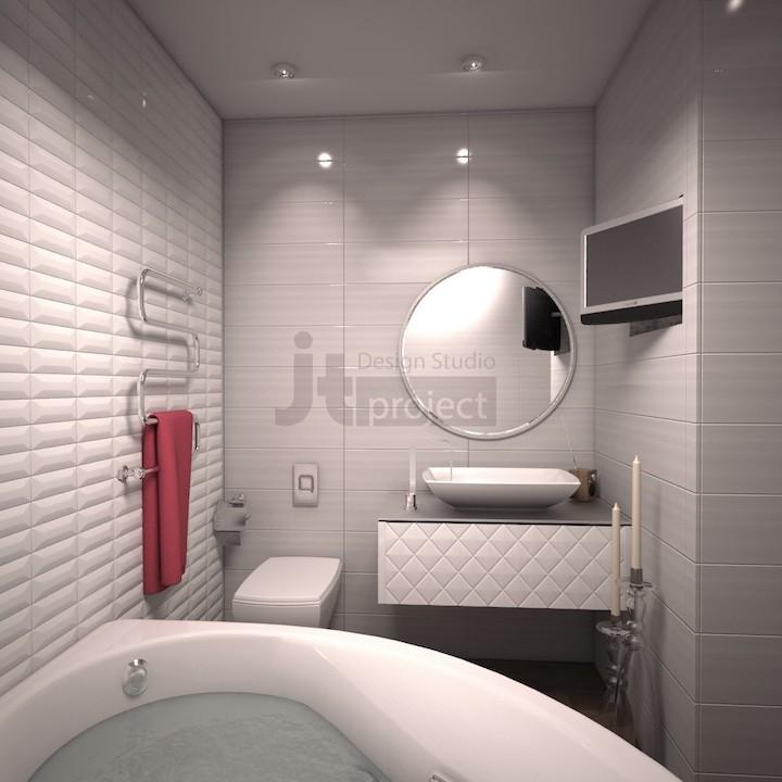 ЖК Весна Ванная комната